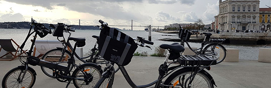 Belem Bike Tours image select