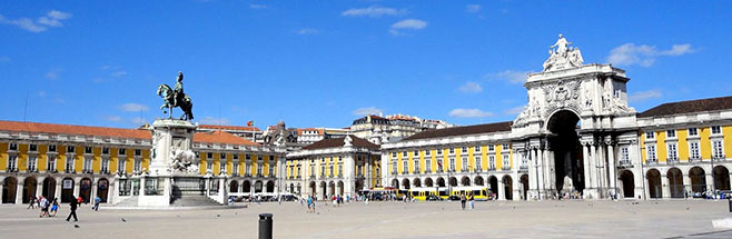 CITY CENTRE TOURS LISBON SEGWAY TOURS DESCRIPTIONS