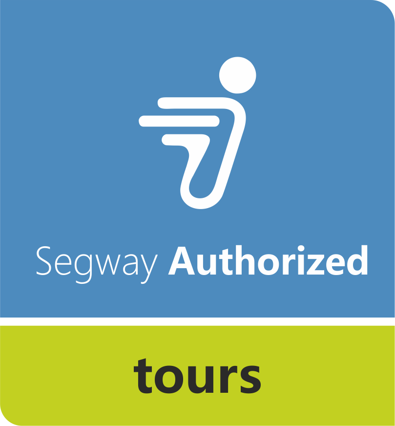 SEGWAY AUTHORIZED TOURS