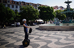 Super tour Lisbon Segway Tours 2x