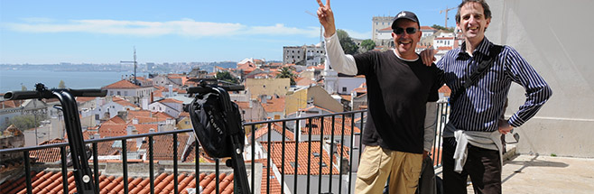vip tour lisbon segway tours descriptions